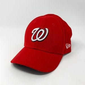 NEW ERA Washington Nationals Hat